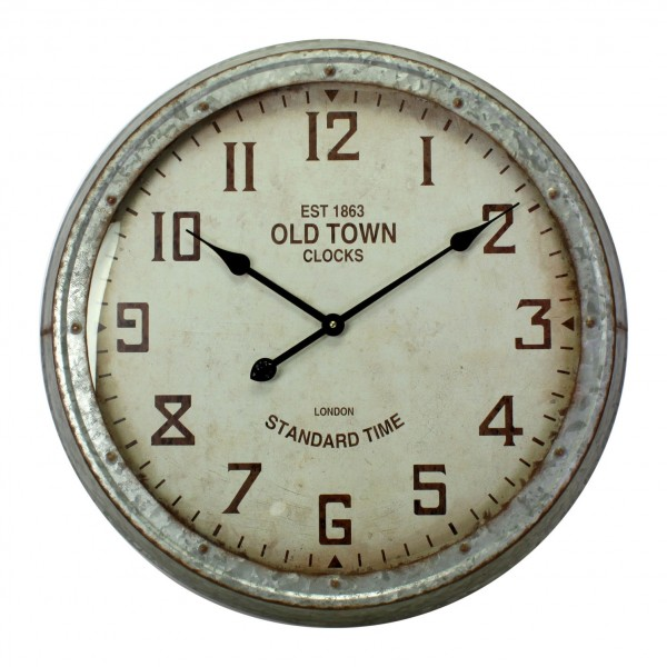 "Wanduhr ""Old Town Clocks"""